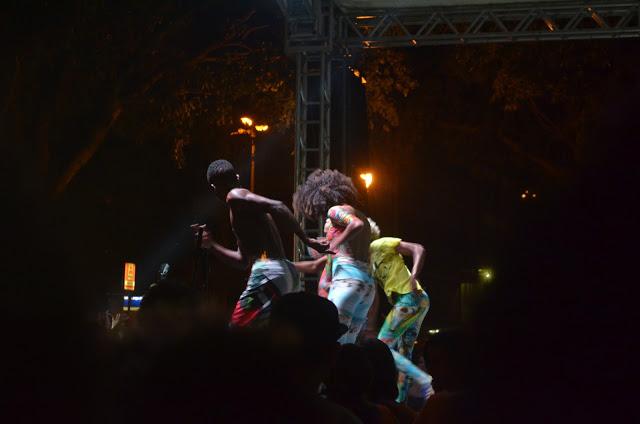 dream team pasinho praça xv rio de janeiro brasil