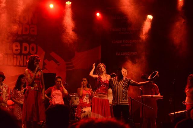 mulheres chico buarque circo voador rio janeiro