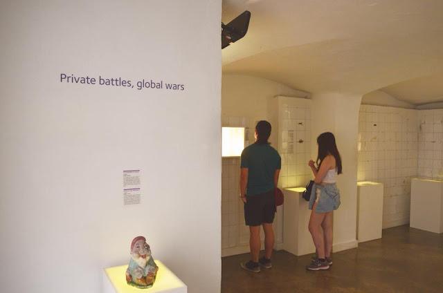 museo relaciones rotas brokenships museum broken relationships croacia zagreb